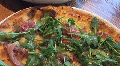 Photo of Pizza Place Matchbox Vintage Pizza Bistro at 44720 Thorndike Street, Ashburn, VA 20147, United States