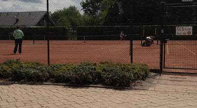 Photo of Tennis Court T.C. Schoten at Belgium