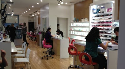 Photo of Spa MiniLuxe at 481 Harvard St, Brookline, MA 02446, United States