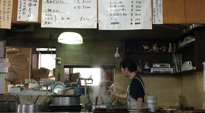 Photo of Japanese Restaurant 釜あげうどん 重乃井 at 川原町8-19, Miyazaki-shi, Japan