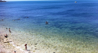 Photo of Beach Пляж Херсонес at Севастополь, Ukraine