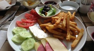 Photo of Burger Joint Beğendik Burger at Çarşı Mh. Deniz Cd. No:27/b, Rize 53100, Turkey