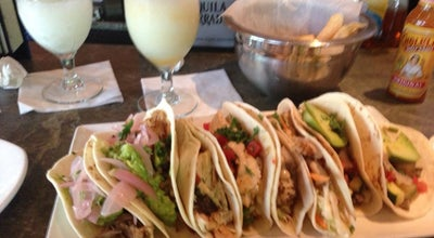 Photo of Mexican Restaurant Vida Cantina at 210 E Trade Street,, Charlotte, NC 28202, United States