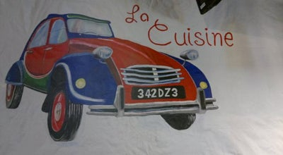 Photo of French Restaurant La Cuisine at Chile