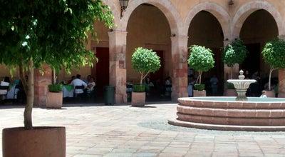 "Photo of Music Venue Conservatorio de música ""José Guadalupe Velázquez at Queretaro 76000, Mexico"