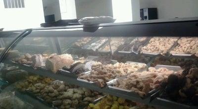Photo of Bakery Panificadora e Confeitaria Ideal at R. 31 De Julho, 545, Tianguá 62320-000, Brazil