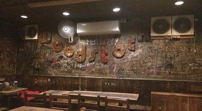 Photo of Rock Club 우드스탁 (Woodstock) at 서대문구 연세로7안길 28-3, 서울특별시, South Korea