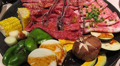 Photo of BBQ Joint 焼肉 あら川 at 栄町3-11-31, 東村山市, 東京都, Japan