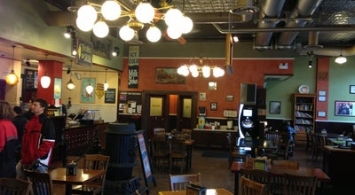 Photo of Sandwich Place Potbelly Sandwich Shop at 4999 Old Orchard Ctr, Skokie, IL 60077, United States