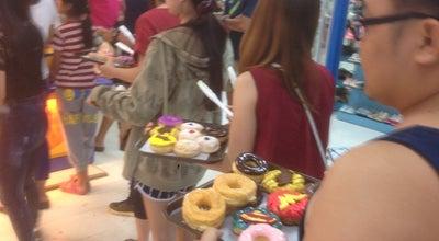 Photo of Donut Shop Mister Donut @ Lotus Sattahip at Thailand