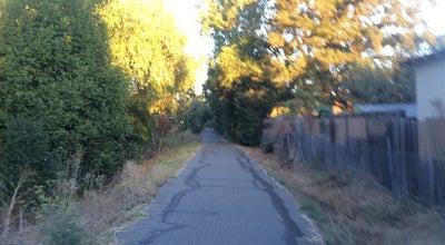 Photo of Trail Santa Rosa Creek Trail at Santa Rosa, CA 95401, United States