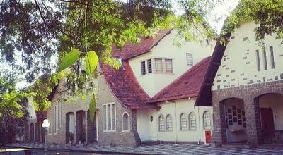 Photo of History Museum Museu Histórico de Londrina at R. Benjamin Constant, 900, Londrina 86010-350, Brazil