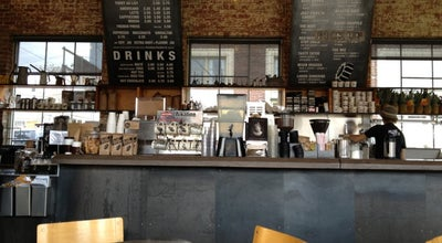 Photo of Cafe Filling Station Coffee at 2980 Mcgee Trfy, Kansas City, MO 64108, United States