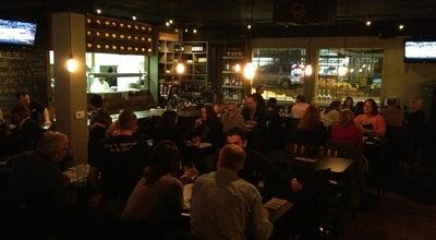 Photo of Wine Bar Louie's Wine Dive at 7100 Wornall Road, Kansas City, MO 64114, United States