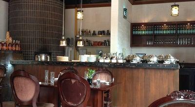 Photo of Italian Restaurant Marco Polo Trattoria at 1/f Kempinski Hotel Dalian, Dalian, Li, China
