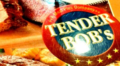 Photo of Steakhouse Tender Bob's at The Block, Sm City North Edsa Complex, Quezon City, Philippines