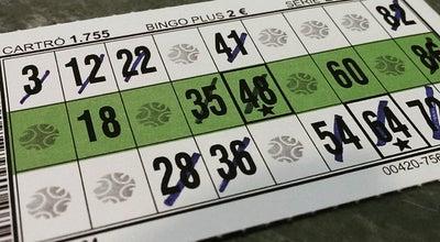 Photo of Casino Bingo Egara at Rambla Egara, Terrassa 08224, Spain