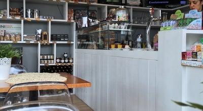 Photo of Cafe Caffé.55 at Praça De D. Afonso V, Porto, Portugal