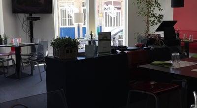 Photo of Pizza Place Presto Pizza at R. Dr. Melo Leote, 21, Porto, Portugal