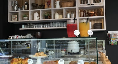 Photo of Coffee Shop A Bolacheira at Rua Do Carvalho, 102a, Porto, Portugal