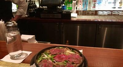 Photo of Sushi Restaurant Bar Masa - Time Warner Center at 10 Columbus Circle, 4th Fl, New York, NY 10019, United States