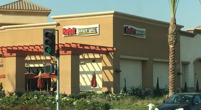 Photo of Burger Joint The Habit Burger Grill at 1731 W. Lacey Bl.,, Hanford, CA 93230, United States