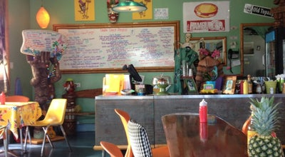 Photo of Burger Joint Shaka Shack Burger at 1701 Ocean Park Blvd, Santa Monica, CA 90405, United States