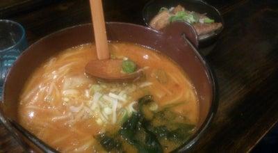 Photo of Ramen / Noodle House らーめんちゃーしゅう工房総本店 at 北斗1-11-1, 千歳市, Japan