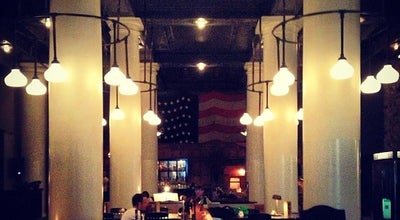 Photo of Hotel Bar ACE Hotel Lobby at 20 W 29th St, New York, NY 10001, United States