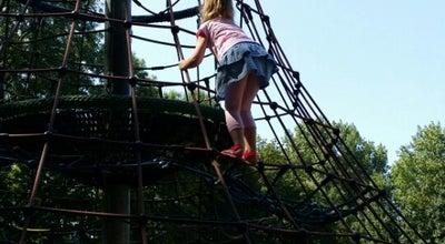 Photo of Playground Speelderij De Batavier at Alkmaar, Netherlands