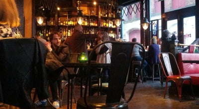 Photo of Bar The Blue Pig at 69 High St, Manchester M4 1FS, United Kingdom