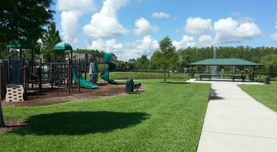 Photo of Park Timber Springs Park at Orlando, FL 32828, United States