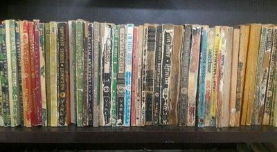Photo of Bookstore Anatolia Kitabevi at Recai Güreli Cd, Muğla, Turkey