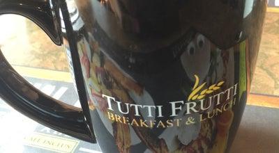 Photo of Breakfast Spot Tutti Frutti at 75 Boul. Des Châteaux, Blainville, QC J7B, Canada