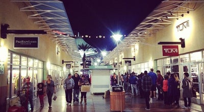 Photo of Mall Las Vegas North Premium Outlets at 875 S Grand Central Pkwy, Las Vegas, NV 89106, United States