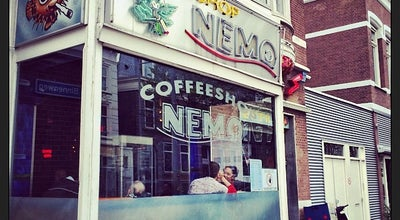Photo of Marijuana Dispensary Nemo at Nieuwe Binnenweg 181, Rotterdam 3014 GL, Netherlands