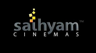 Photo of Indie Movie Theater Santham at Sathyam Cinemas, India