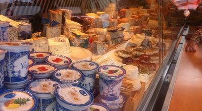 Photo of Farmers Market Marché du Centre-Ville at Place De La Riponne, Lausanne 1003, Switzerland