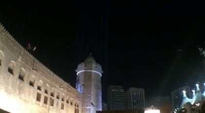 Photo of Historic Site Qasr al Hosn Festival at 24.483062336888064, 54.35665011405945, Abu Dhabi, United Arab Emirates