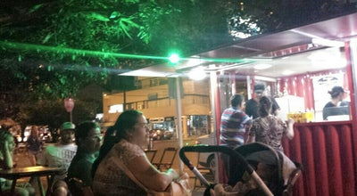 Photo of BBQ Joint Point do Churrasquinho at Av. Da Igreja,, Tramandaí 95590-000, Brazil