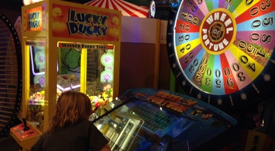 Photo of Arcade Ruckers at 2912 8th St East, Saskatoon, SK S7H 0W1, Canada