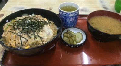 Photo of Japanese Restaurant 鶴家 at 本町131-22, Oume, Japan