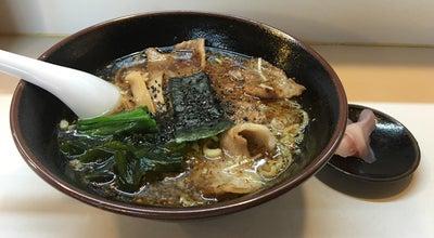 Photo of Ramen / Noodle House 手もみらあめん 十八番 at 千ヶ瀬町3丁目471-4, 青梅市 198-0043, Japan