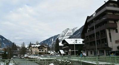 Photo of Mountain Chamonix at Chamonix, Rhine-alpes, France, France