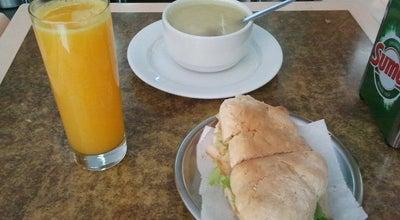 Photo of Breakfast Spot Tutilanche at Setúbal, Portugal