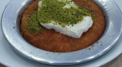 Photo of Dessert Shop Furkan Künefe at Ipek Yolu Üzeri Eski Hastane Kavşağı, Hakkari 30300, Turkey