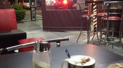Photo of Cafe Deli Crepe Café at Mexico