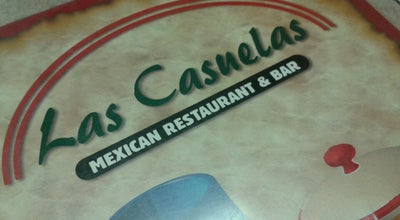 Photo of Mexican Restaurant Las Casuelas at 4120 Dale Rd, Modesto, CA 95356, United States