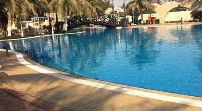 Photo of Beach Fal Resort at Abdullah Al Faisal St, Jeddah, Saudi Arabia