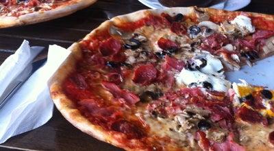 Photo of Italian Restaurant Pizza  Napoli at Xheladin Rekaliu, Prishtinë 10000, Kosovo